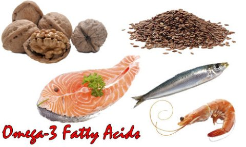 Essential fatty acid to protect your heart