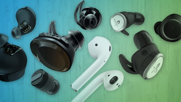 BEST TRUE WIRELESS EARBUDS: FREE YOURSELF FROM THE TYRANNY OF CORDS