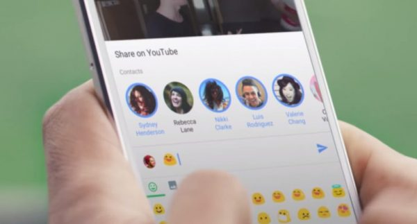 YouTube's new chat feature lets you discuss videos without leaving the app