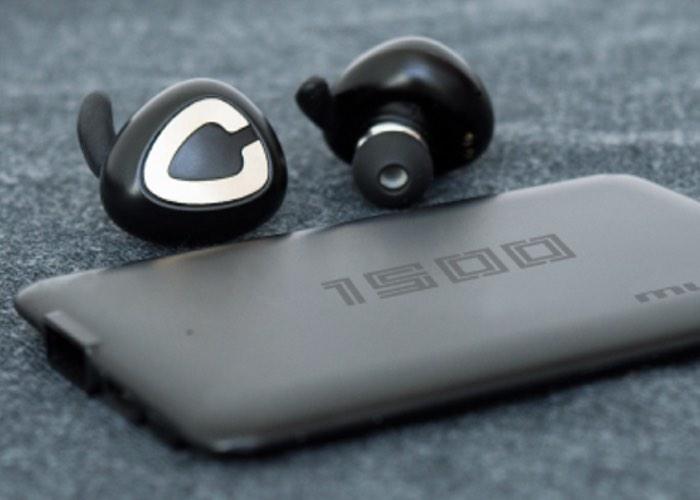 Mural ZERO Wireless Headphones