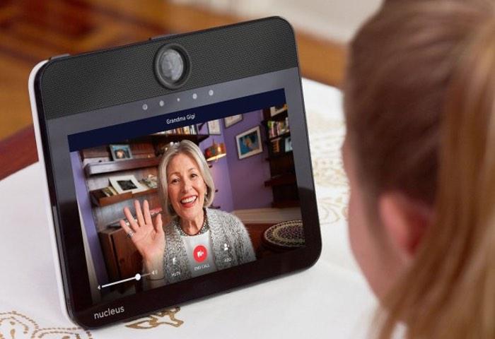 Nucleus Amazon Alexa Intercom Launches From $199