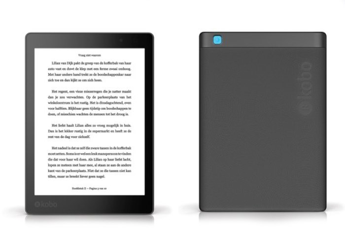 Kobo Aura ONE Premium eReader Launching Soon