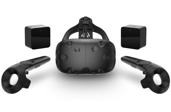 HTC Vive Virtual Reality Headset Price Increases To £759 After Brexit