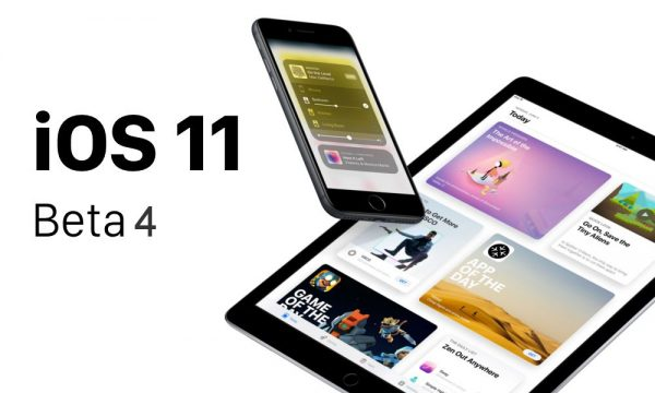 iOS 11 Public Beta 4 Officially Released with Bug Fixes, Design Changes