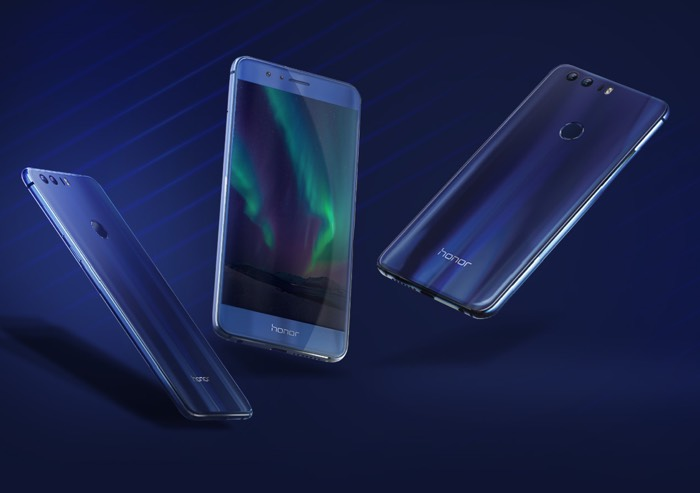 Honor 8 Launches In The UK For £370