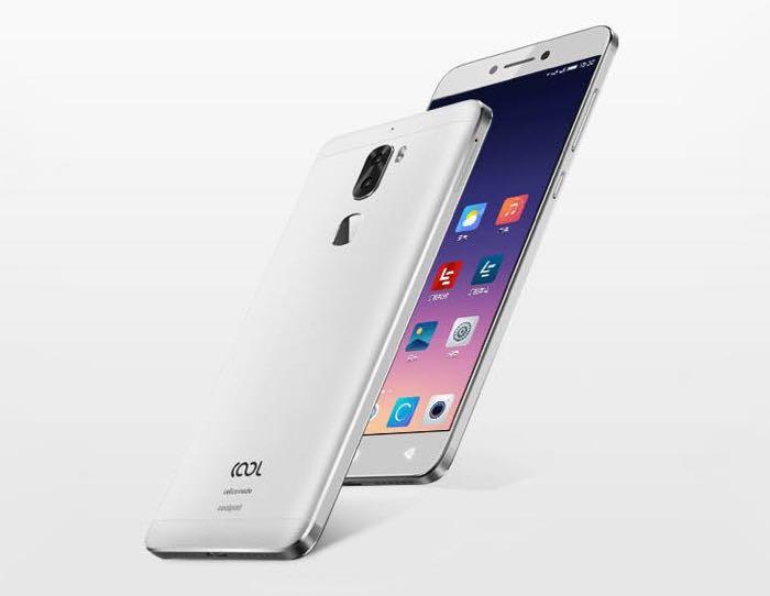 LeEco Cool 1 Dual Smartphone Announced