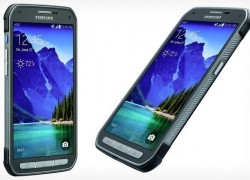 Samsung comes with Shock-Resistant Galaxy S5 Active for AT&T