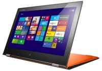 Lenovo Gives Yoga Tablets a New Twist