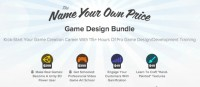 Daily Deals for October 22, 2014, featuring the NYOP Game Design Bundle