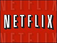 Netflix Drives Into a Ditch