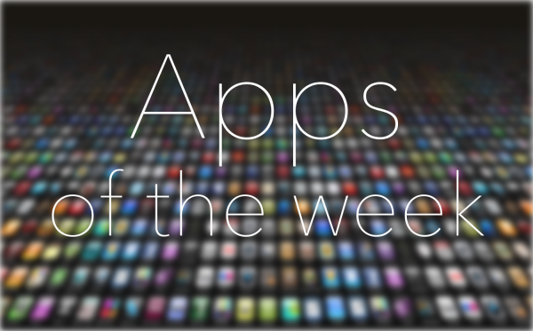 Apps of the week: Disneyland, Pac-Man 265, Final Fantasy VII, and more