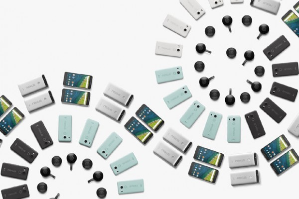 NEXUS PHONES, AN ANDROID LAPTOP, AND MORE: YOUR GUIDE TO ALL THE NEW GOOGLE ANNOUNCEMENTS