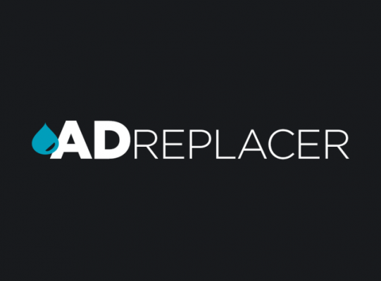 AdReplacer switches 'obnoxious ads' with human-curated links