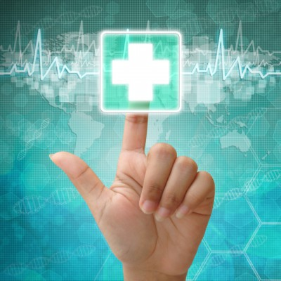 What is health care's future