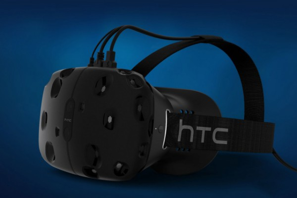 HTC might be planning to spin off virtual reality division