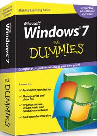 Windows 7 Training for Dummies