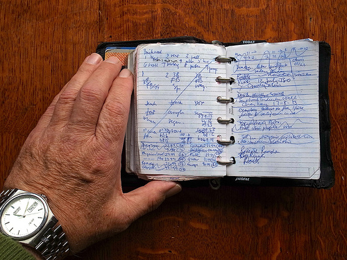 How to Make a Traveler's Notebook
