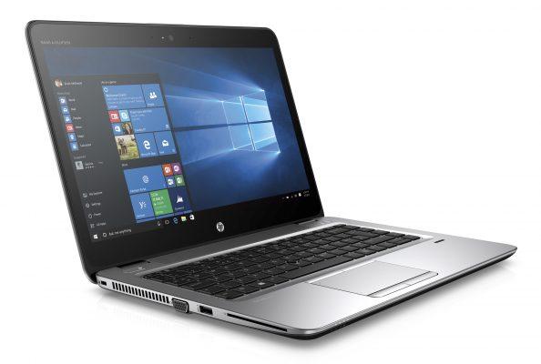 HP's New Elitebook 705 G4 Series Sports 7th Gen AMD Pro APUs