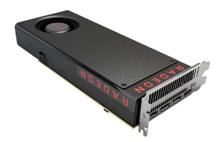 AMD Radeon RX 480 Now Available Benchmarks Revealed