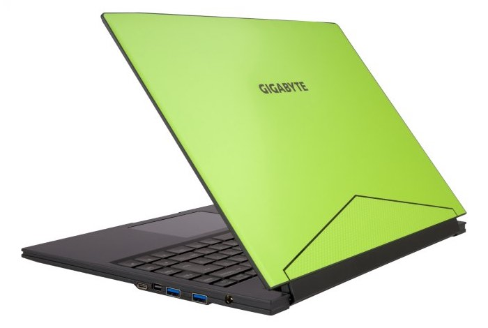 Gigabyte Aero 14 Gaming Laptop Launches Priced From $1599
