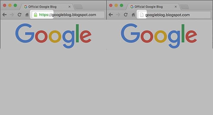 Google Bringing HTTPS to all Blogspot Domain Blogs