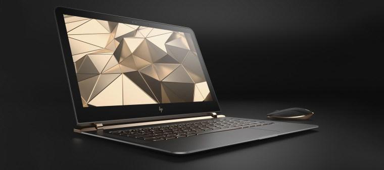 HP Presented new super