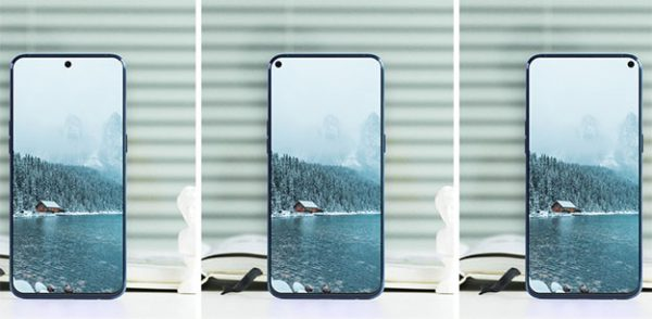 Hate The Notch? You Should See Next Year's Phone Display Design Solution For It