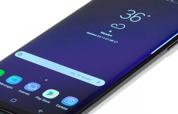 Galaxy S10 In-Display Fingerprint Reader Confirmed In Official Samsung Pay App