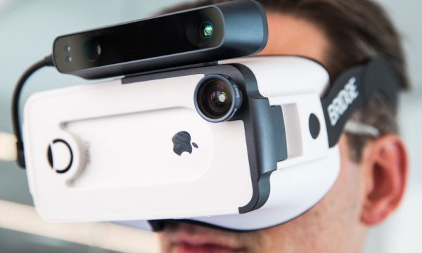 Sources 'Confirm' Apple Is Testing Several Wearable AR Prototypes