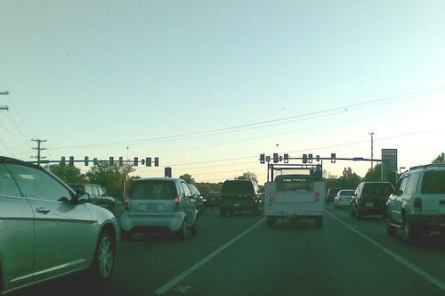 Prius Tires Slashed In Arlington: Attacks On Fuel-Efficient Hybrids, Smart Car …