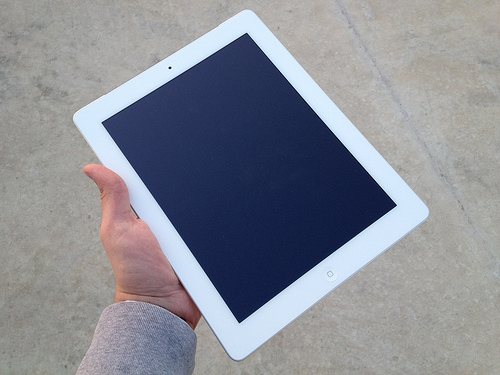 Latest Apple New Ipads News