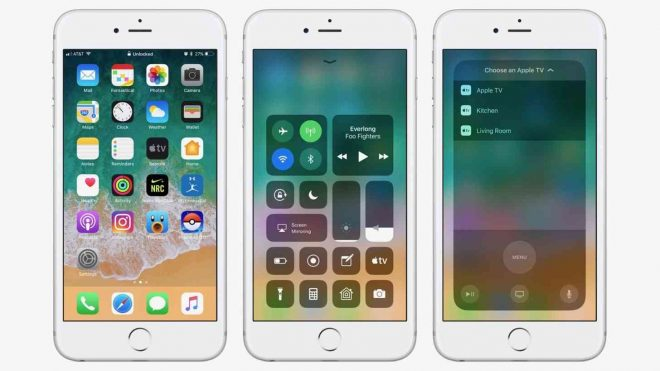 iOS is totally boring, but that's why I like it