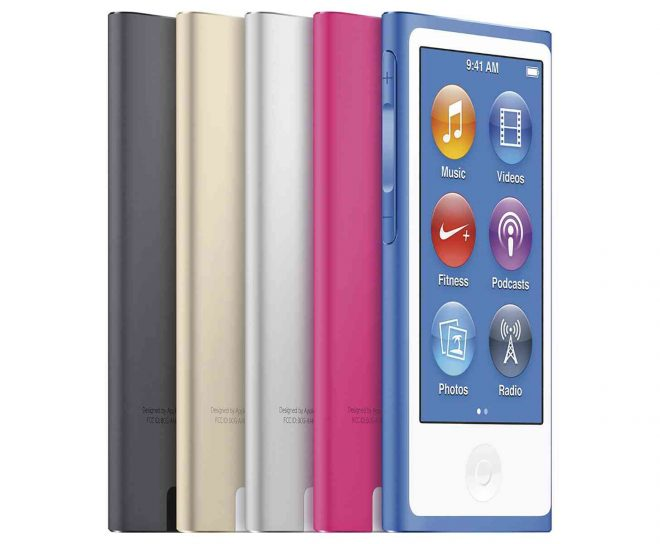 What's next for the iPod?