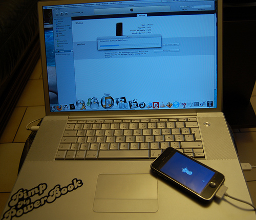 How to jailbreak ur iPod touch3g without the computer?how can I jailbreak it with itouch only?
