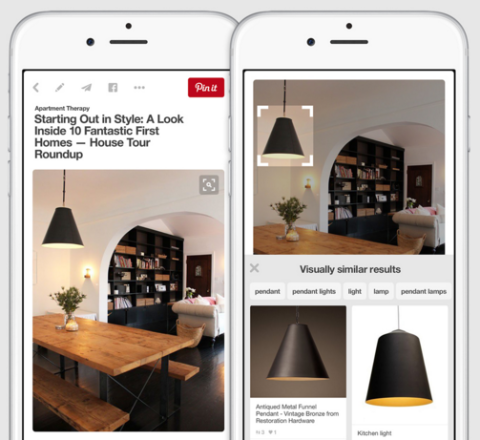 A new visual search tools Have been found