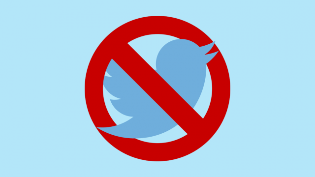 How to deactivate Twitter: Here's how to close your Twitter account for good