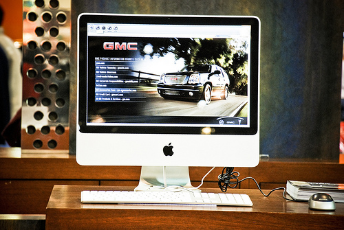 New Apple iMac (2012) 21.5″: Unboxing & Demo