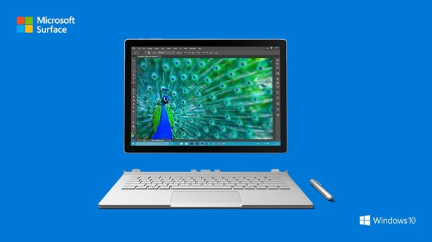 Microsoft's Surface Book is selling out online