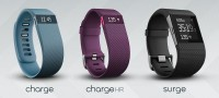 Fitbit Tosses 3 More Bands Into the Activity-Tracking Melee
