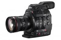 Canon's C300 Mark II cinema camera will cost you $20,000