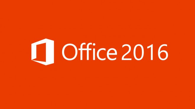 What's New in Office 2016