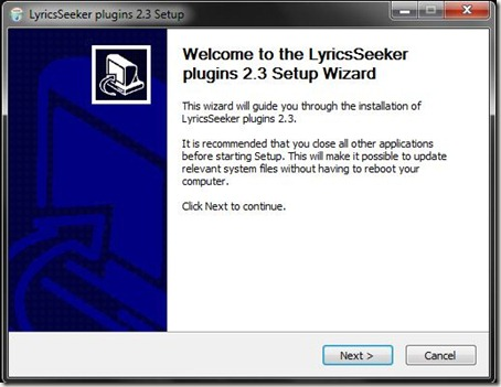 LyricsSeeker-Plugin-Install_thumb