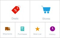 Zen Shopping is a full featured and capable shopping partner