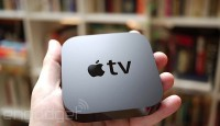 Apple TV revamp coming in June with Siri and App Store