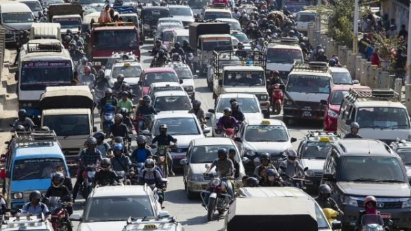 India won't let AIs rule the road