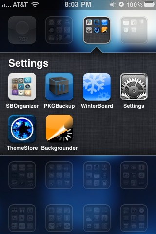 Jailbreak iPhone