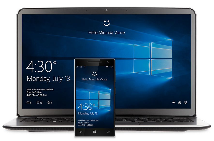 Windows 10 Features Massive Day One Patch