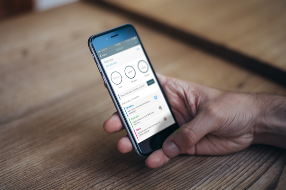 Burner makes a smarter phone by integrating with Dropbox, Evernote, & Slack