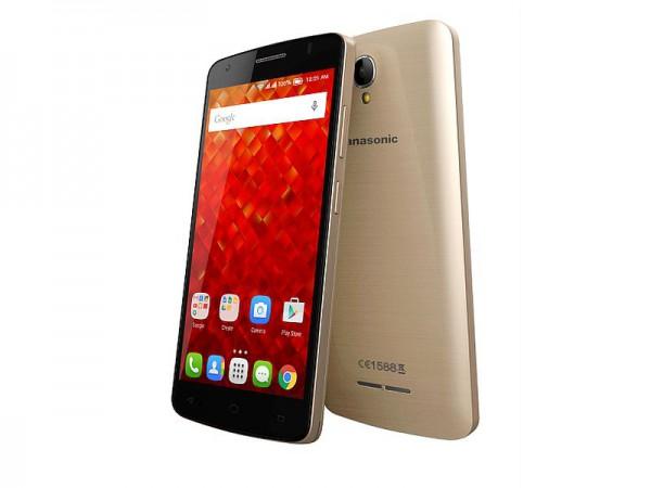 Panasonic P50 Idol, P65 Flash Budget Smartphones Launched in India