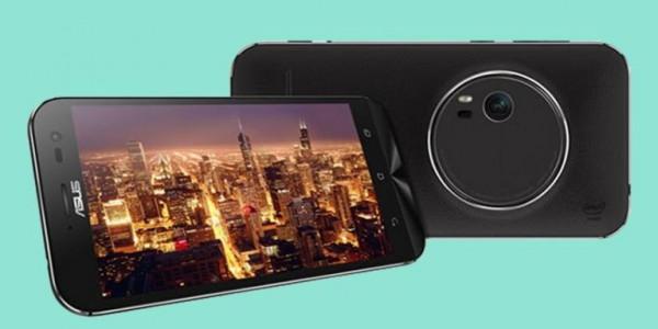 Asus's ZenFone Zoom handset boasts a DSLR-inspired camera